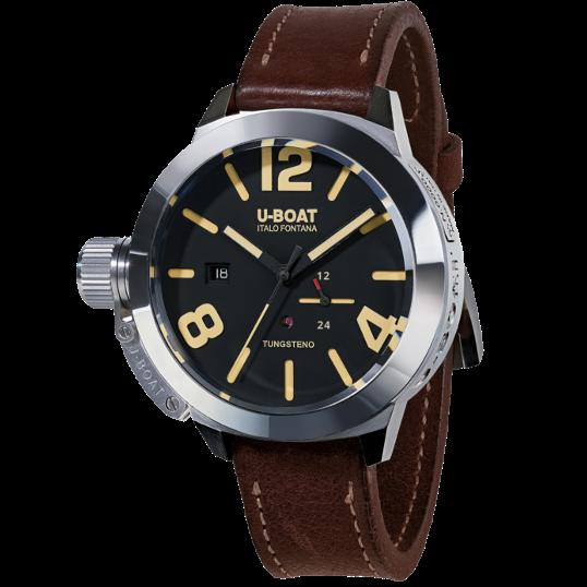 U-Boat Classico 50mm Tungsteno