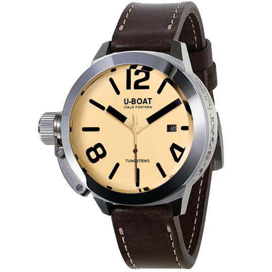 U-Boat Classico Tungsteno 50 AS 2 -8091