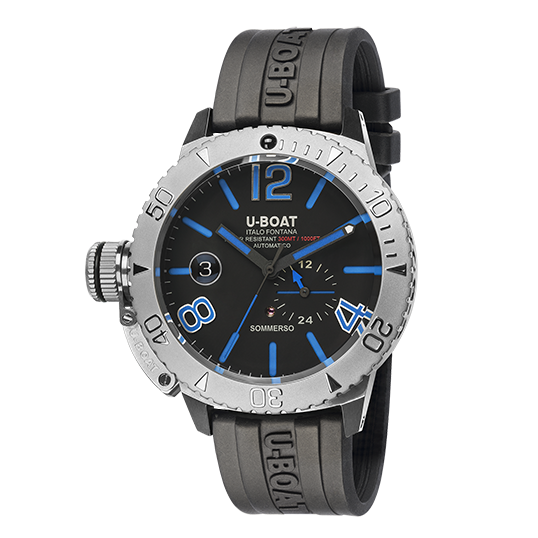 U-Boat Sommerso Blue-9014