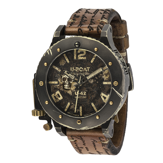 U-Boat Unicum Watch-8188
