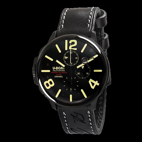 U-Boat Capsoil Chrono DLC-