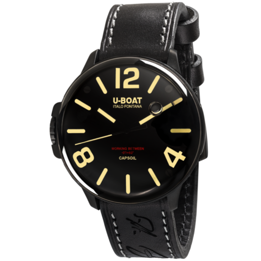 U-Boat Capsoil Three Hands DLC- 8108