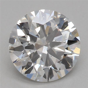 Loose Brilliant Cut Diamond-