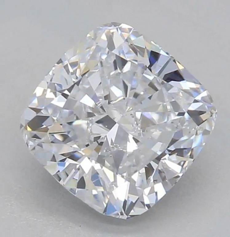 Loose Diamond Cushion Cut-