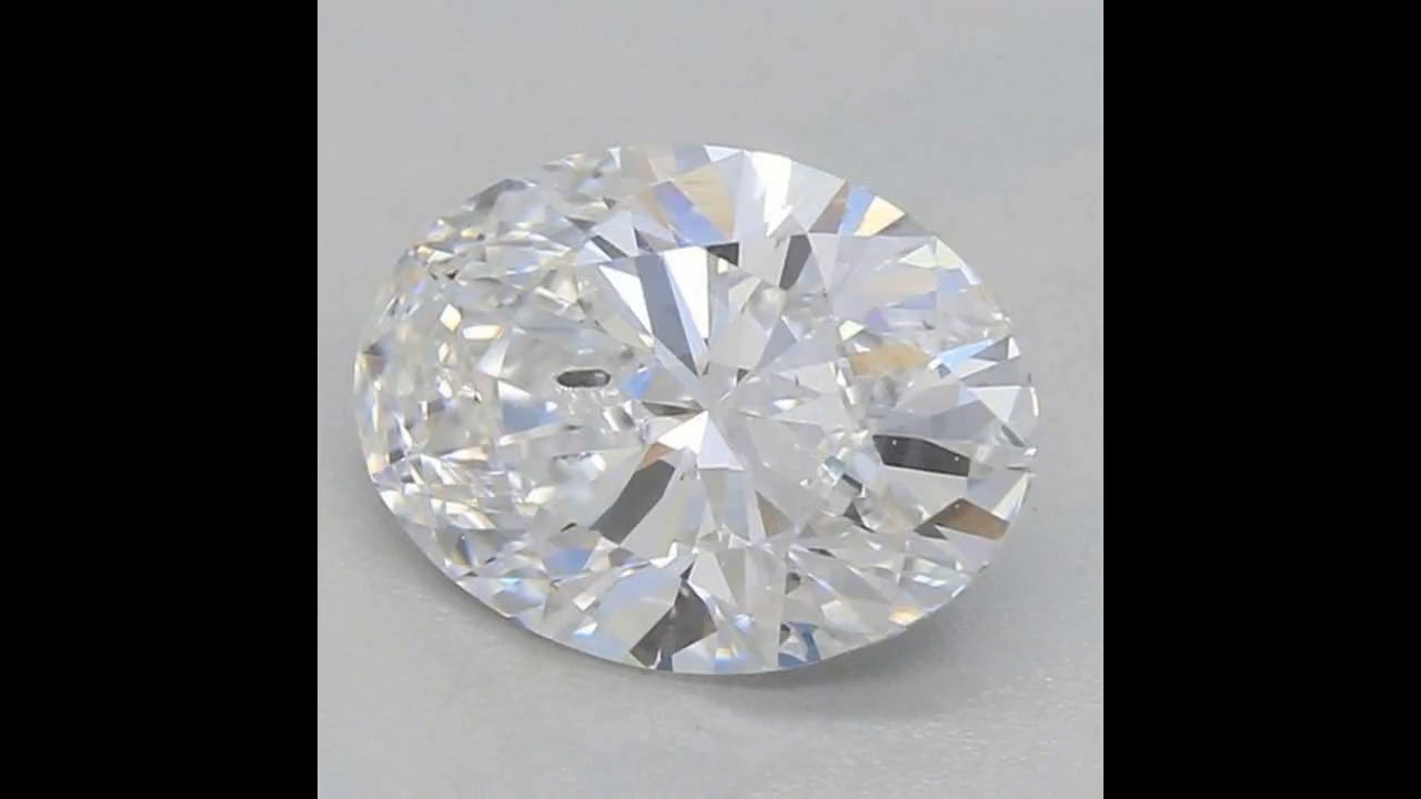 Loose Diamond- 1.20 SI1