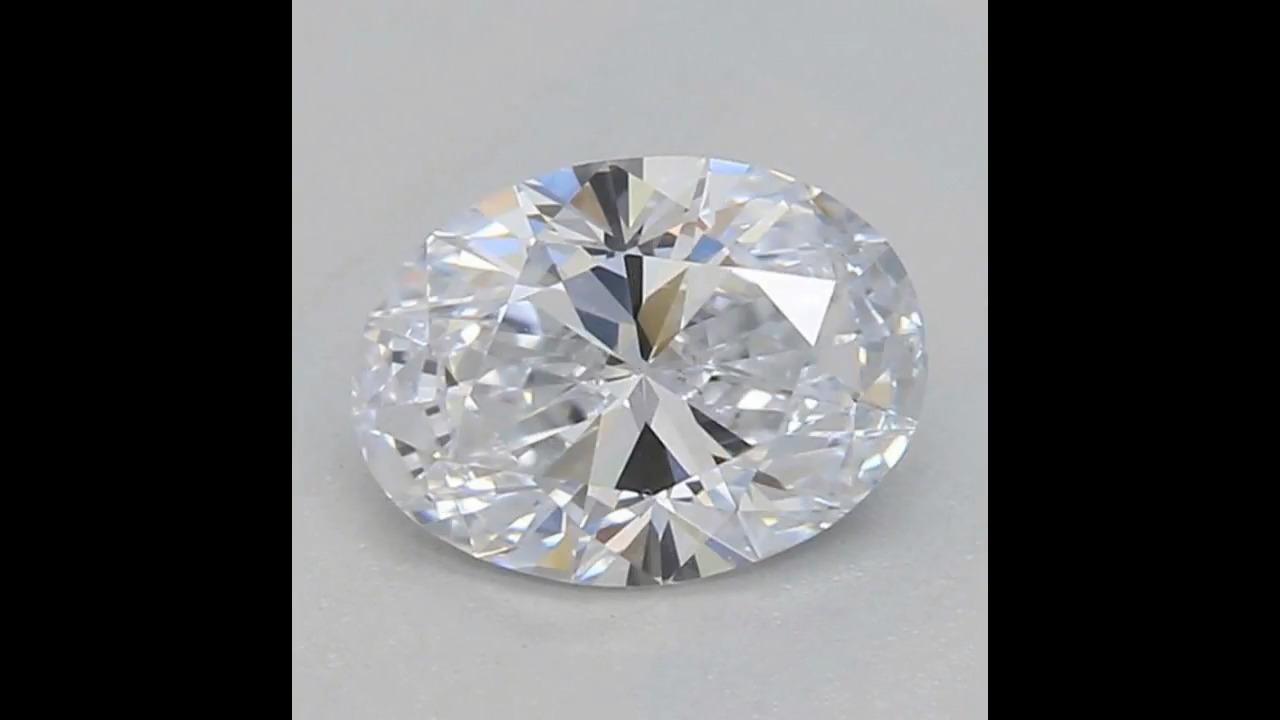 Loose Diamond- 0.60pts VS1