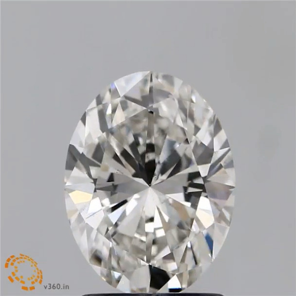 Loose Diamond- 0.90pts VS1 Clarity G Color.  Buy now and Create Custom Ring Later!