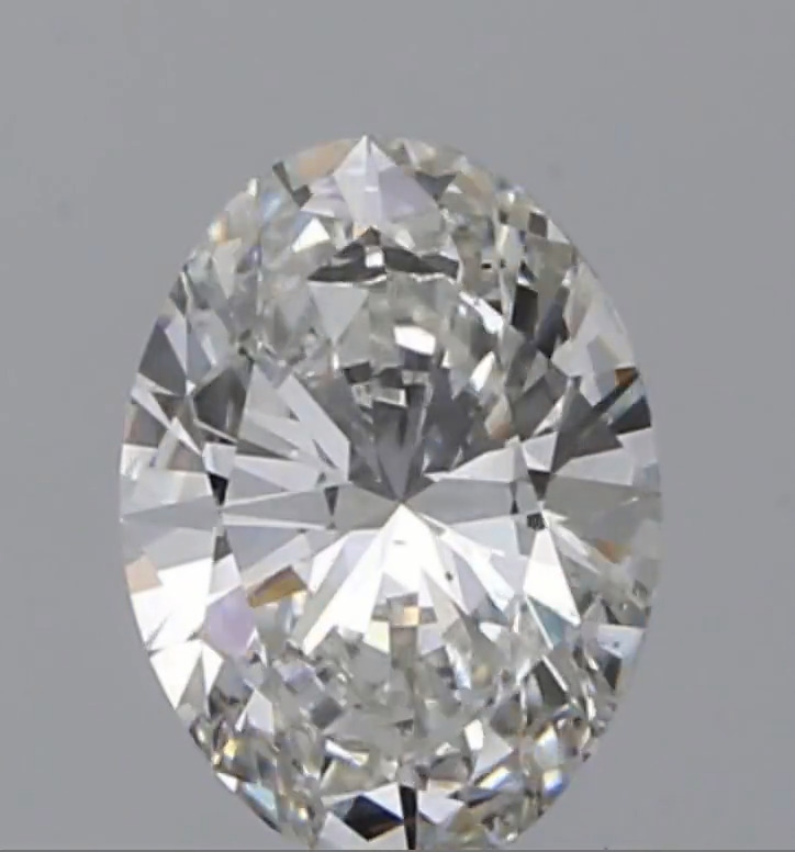 Loose Diamond- 1.00cts SI