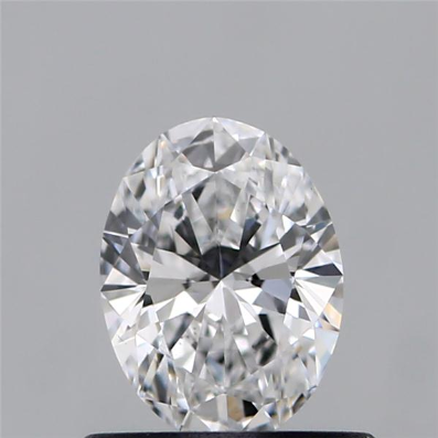 Loose Oval Diamond- 0.50pts