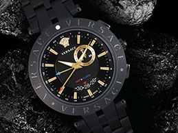 bg black - About Franco Jewellers