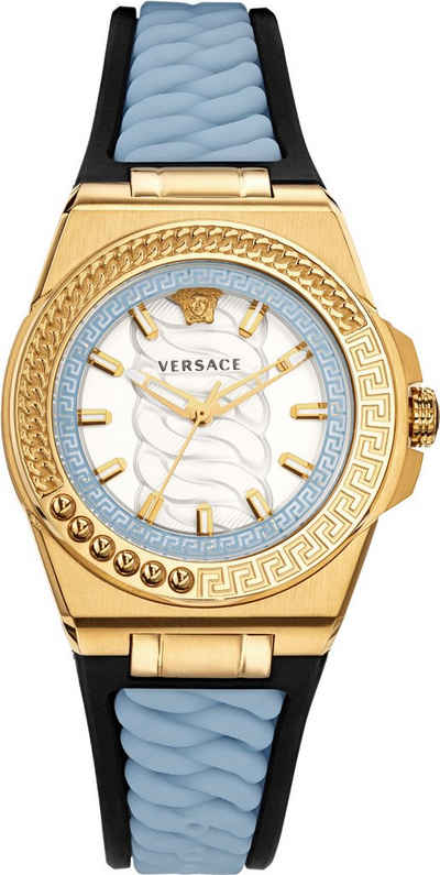 Versace Chain Reaction- VEHD00320