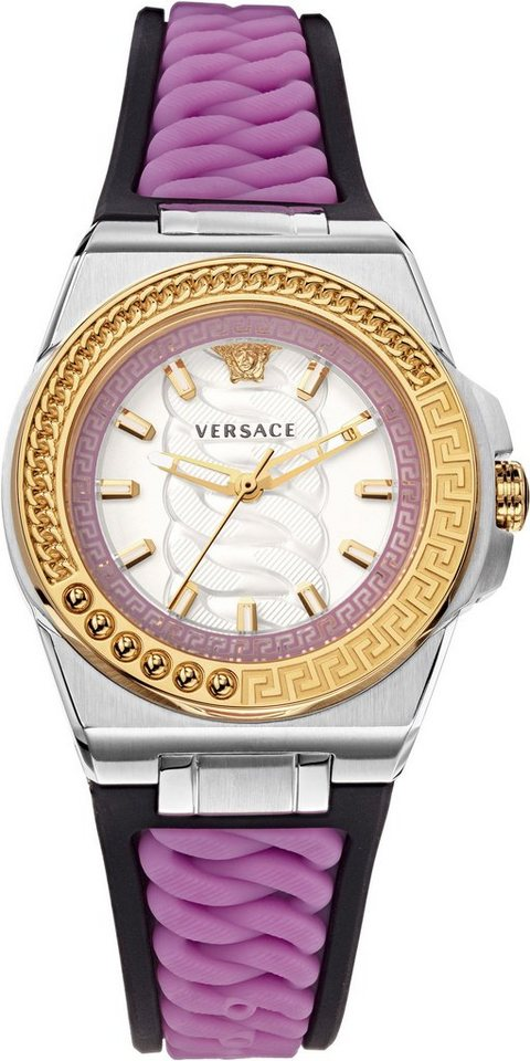 Versace Chain Reaction- VEHD00220