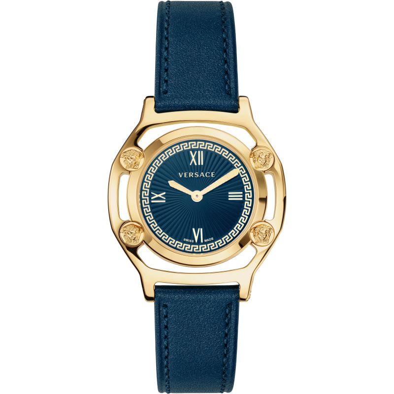 Versace Medusa Frame Watch-