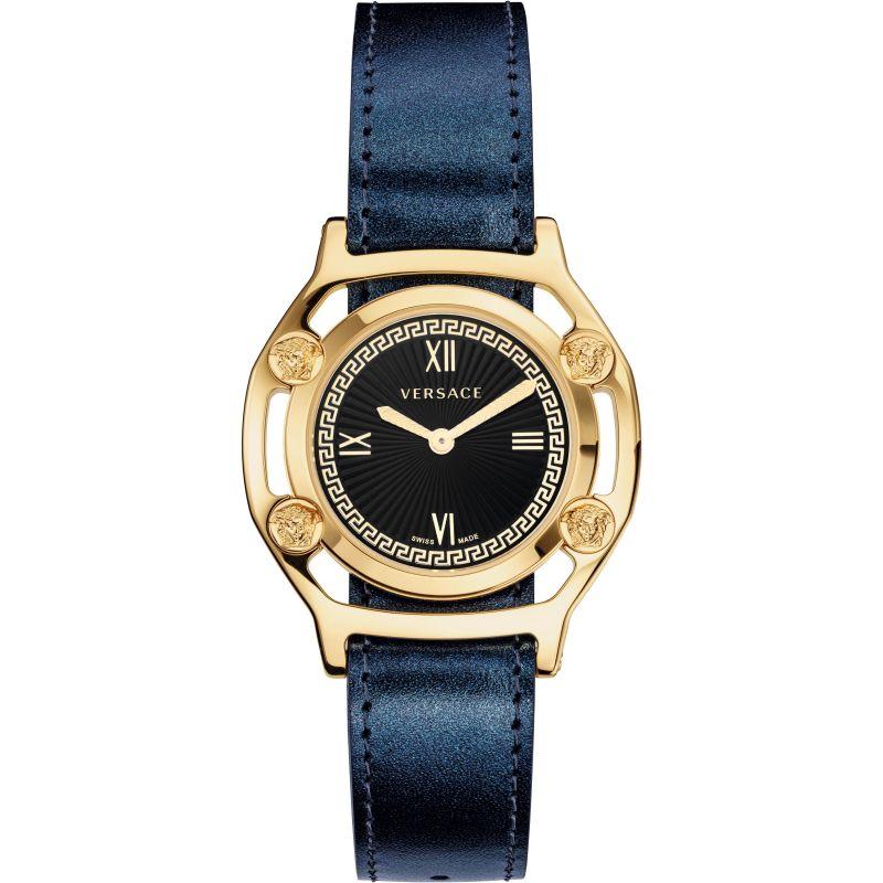 Versace Medusa Frame Watch-VEVF00820