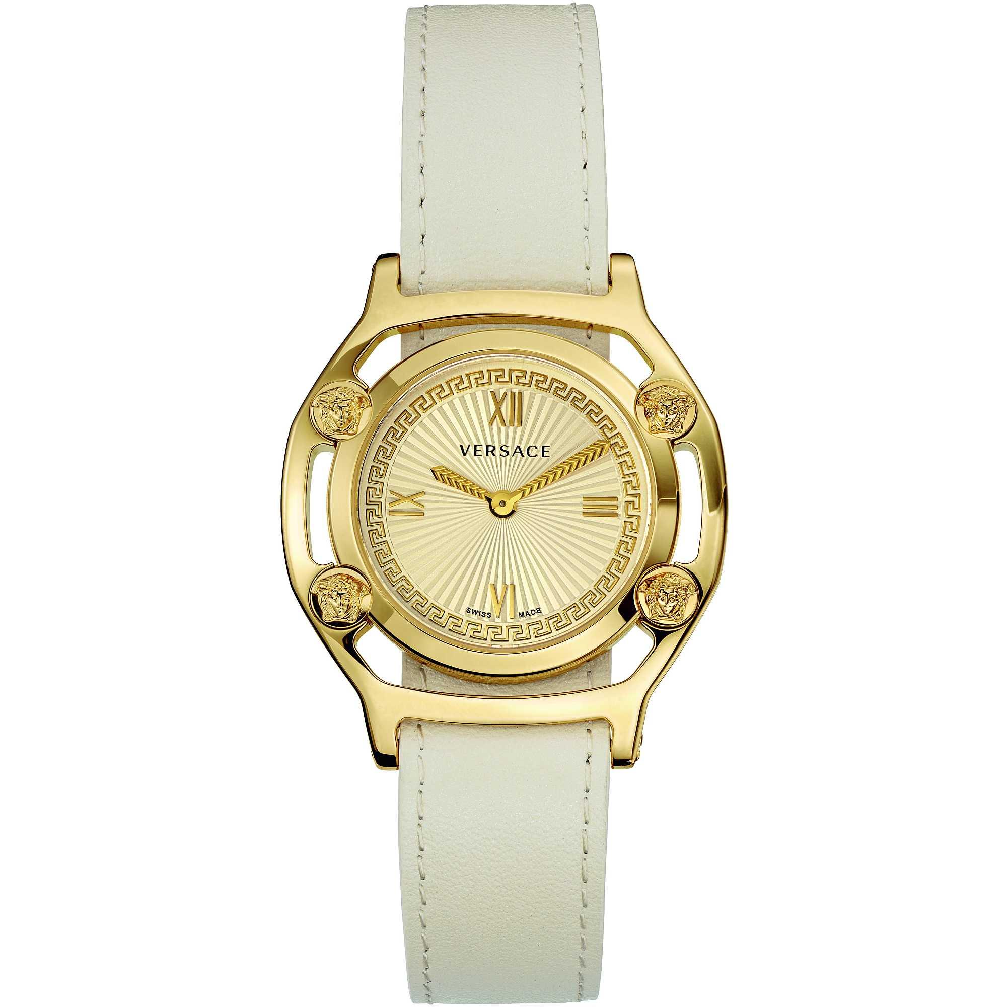 Versace Medusa Frame Watch-VEVF00620