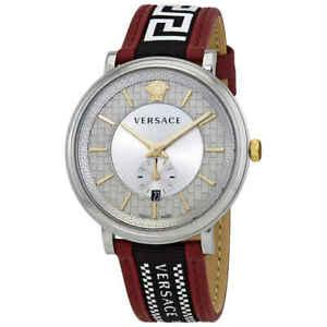Versace V-Circle Greca -VEBQ01319