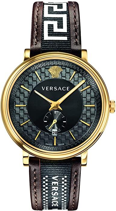 Versace V-Circle Greca-VEBQ01619