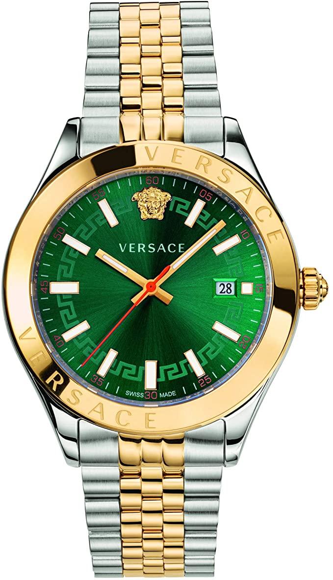 Versace Hellenyium Watch-VEVK00620