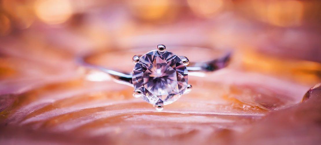 Diamond Jewellery Jewelry
