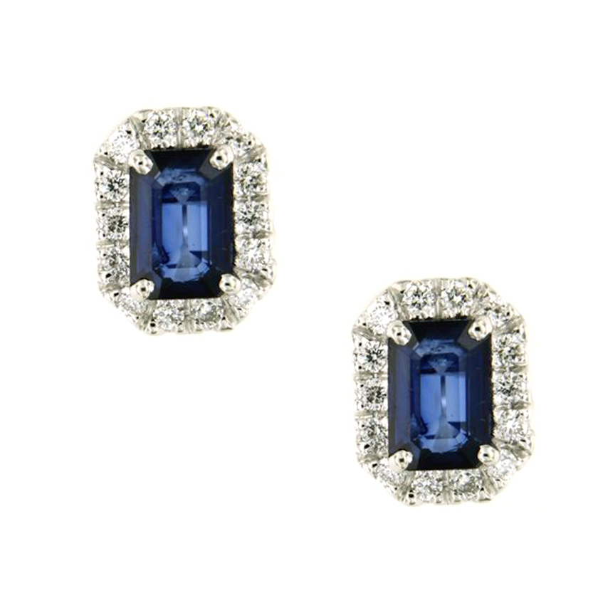 Gival Collection-18ct White Gold