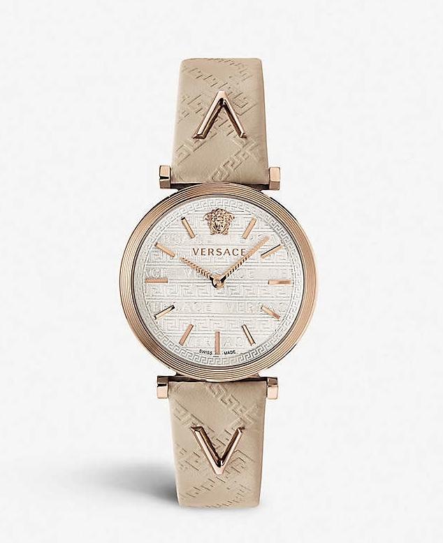 Versace V-Twist Watch- VEL00419