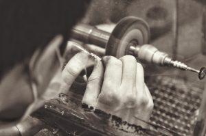 Jewellery Manufacturing