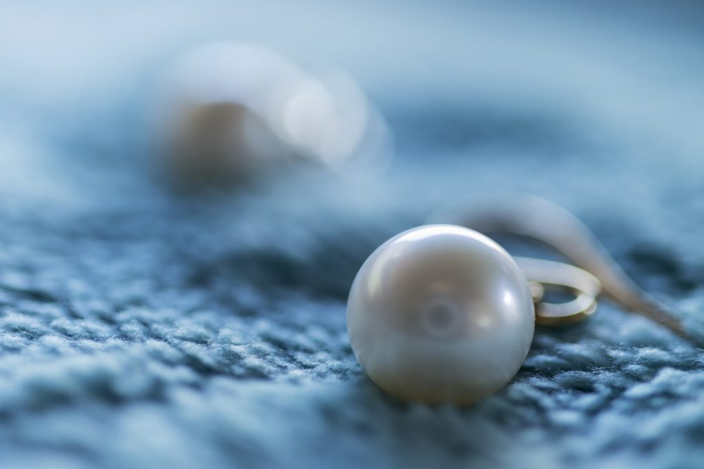 pearl jewellery in Melbourne