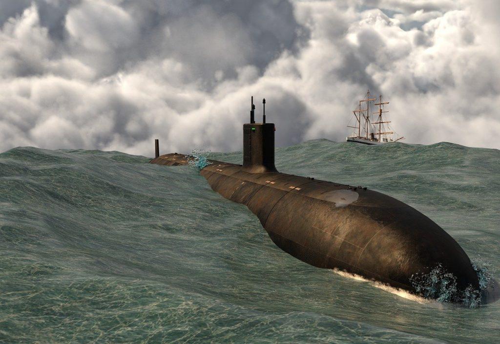 U-Boat Watch