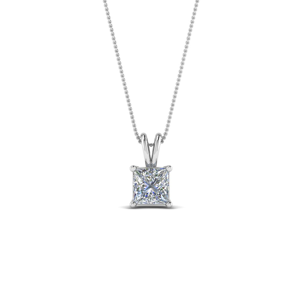 18ct White Gold 0.40cts
