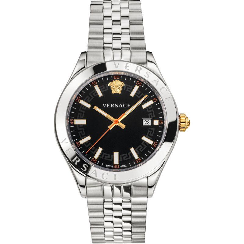 Versace Hellenyium Watch –