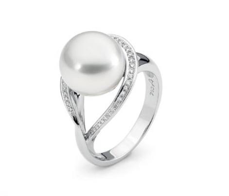 Allure Collection-18ct White Gold