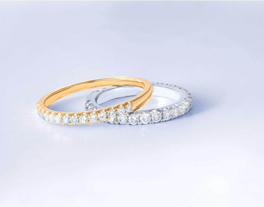 wedding rings Melbourne CBD