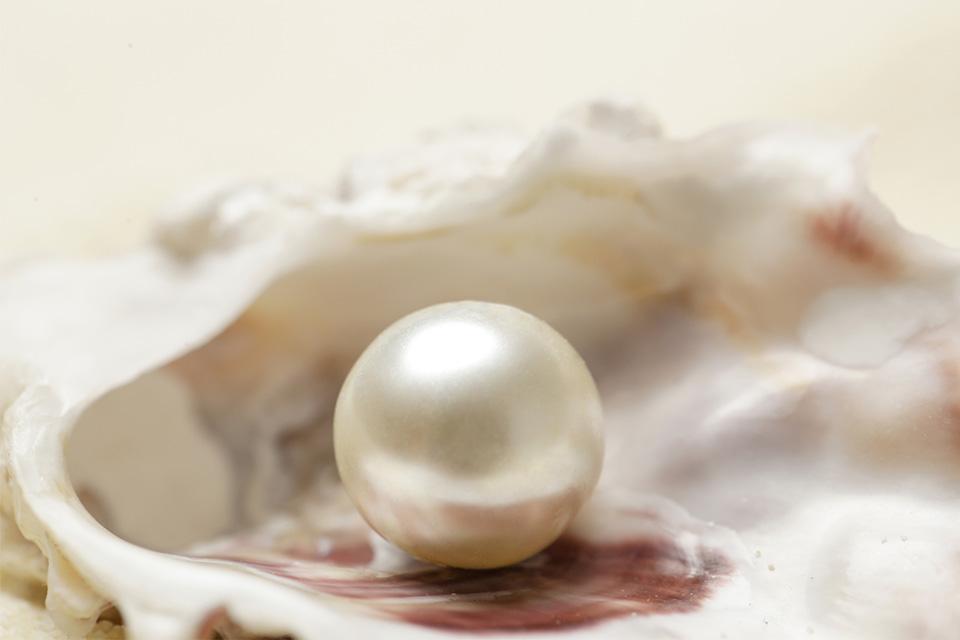 pearl rings Melbourne